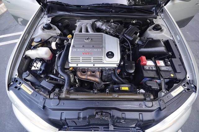 2001 Lexus ES 300 Burbank, CA 10