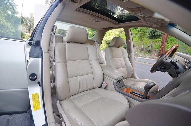2001 Lexus ES 300 Burbank, CA 28