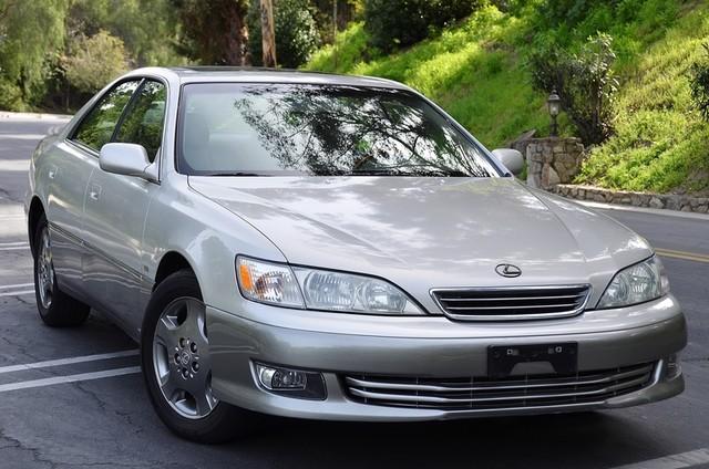 2001 Lexus ES 300 Burbank, CA 0