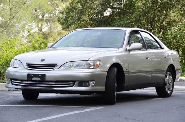2001 Lexus ES 300 Burbank, CA 16
