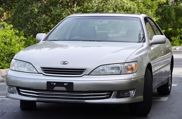 2001 Lexus ES 300 Burbank, CA 17