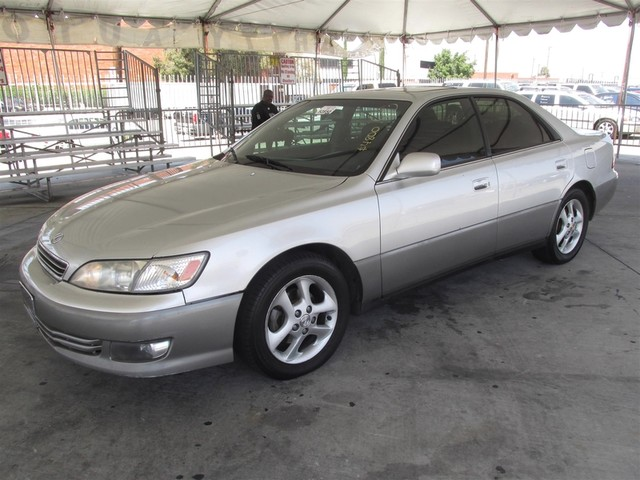 2001 Lexus ES 300 Please call or e-mail to check availability All of our vehicles are available