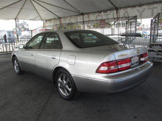 2001 Lexus ES 300 Gardena, California 1