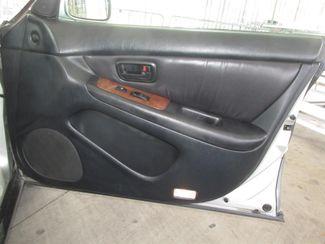 2001 Lexus ES 300 Gardena, California 13