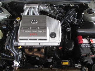 2001 Lexus ES 300 Gardena, California 15