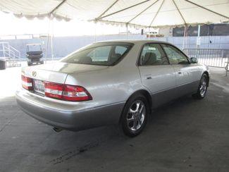 2001 Lexus ES 300 Gardena, California 2