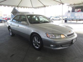 2001 Lexus ES 300 Gardena, California 3