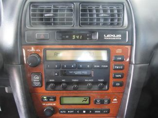 2001 Lexus ES 300 Gardena, California 6