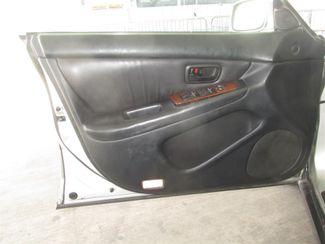 2001 Lexus ES 300 Gardena, California 9