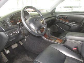 2001 Lexus ES 300 Gardena, California 4