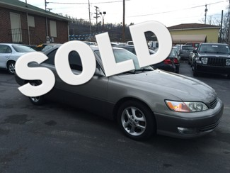 2001 Lexus ES 300 Knoxville , Tennessee