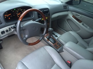 2001 Lexus ES 300 Knoxville , Tennessee 14