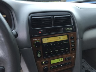 2001 Lexus ES 300 Knoxville , Tennessee 18