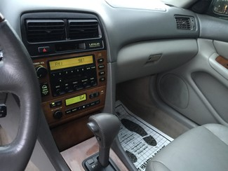 2001 Lexus ES 300 Knoxville , Tennessee 22