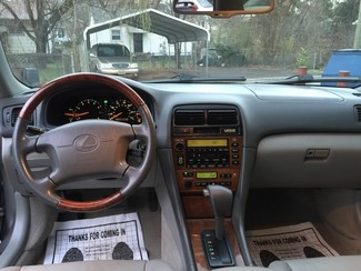 2001 Lexus ES 300 Knoxville , Tennessee 29