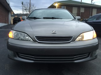 2001 Lexus ES 300 Knoxville , Tennessee 6