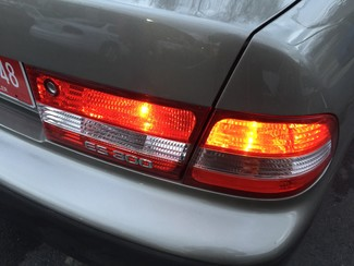 2001 Lexus ES 300 Knoxville , Tennessee 34