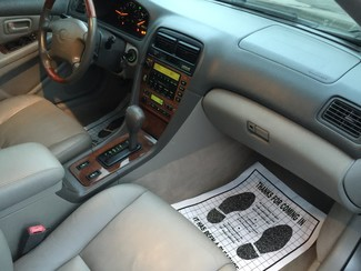 2001 Lexus ES 300 Knoxville , Tennessee 1