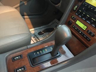 2001 Lexus ES 300 Knoxville , Tennessee 47