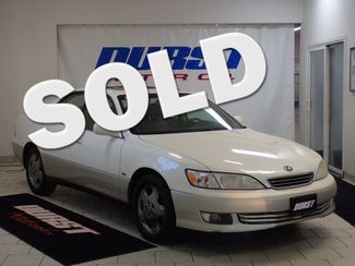 2001 Lexus ES 300 Base Lincoln, Nebraska