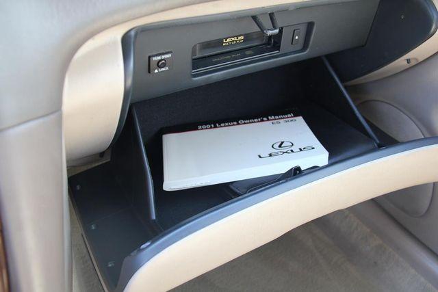 2001 Lexus ES 300 Santa Clarita, CA 16