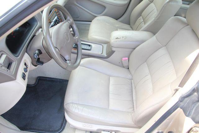 2001 Lexus ES 300 Santa Clarita, CA 12