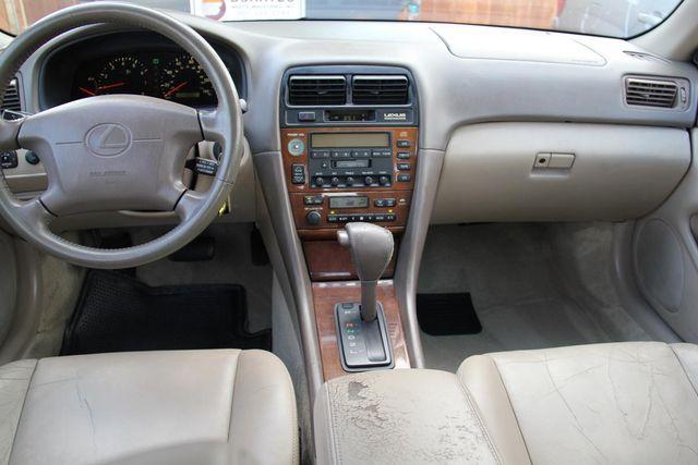 2001 Lexus ES 300 Santa Clarita, CA 7