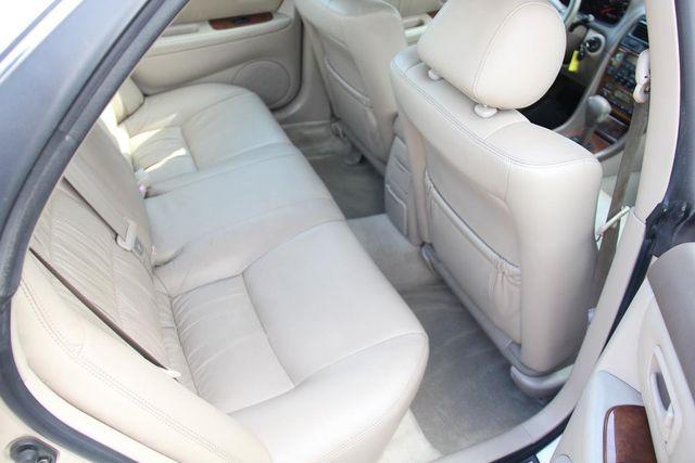 2001 Lexus ES 300 Santa Clarita, CA 15