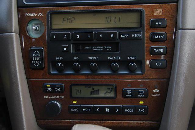 2001 Lexus ES 300 Santa Clarita, CA 23