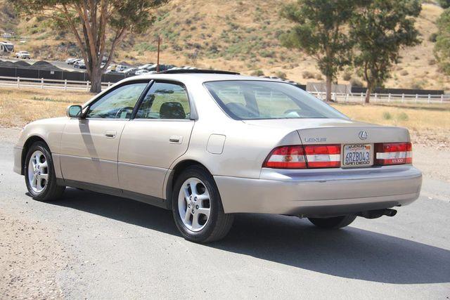 2001 Lexus ES 300 Santa Clarita, CA 6