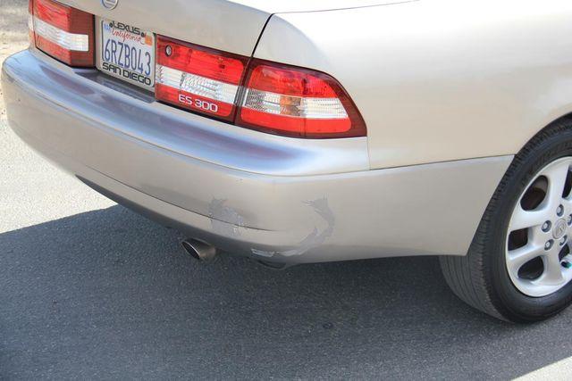 2001 Lexus ES 300 Santa Clarita, CA 25