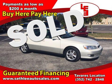 2001 Lexus ES 300  in Tavares, FL