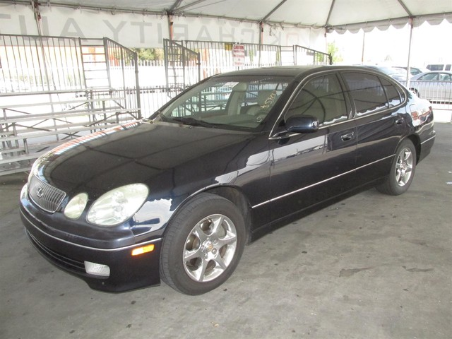 2001 Lexus GS 300 Please call or e-mail to check availability All of our vehicles are available