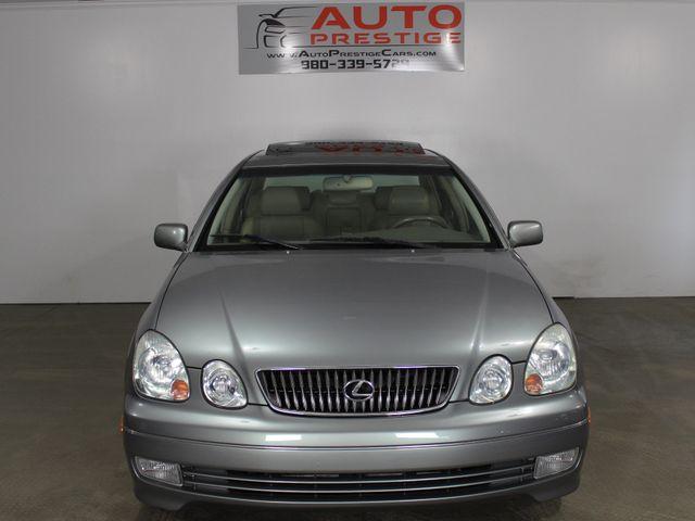 2001 Lexus GS 300 Matthews, NC 1
