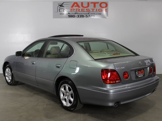 2001 Lexus GS 300 Matthews, NC 6