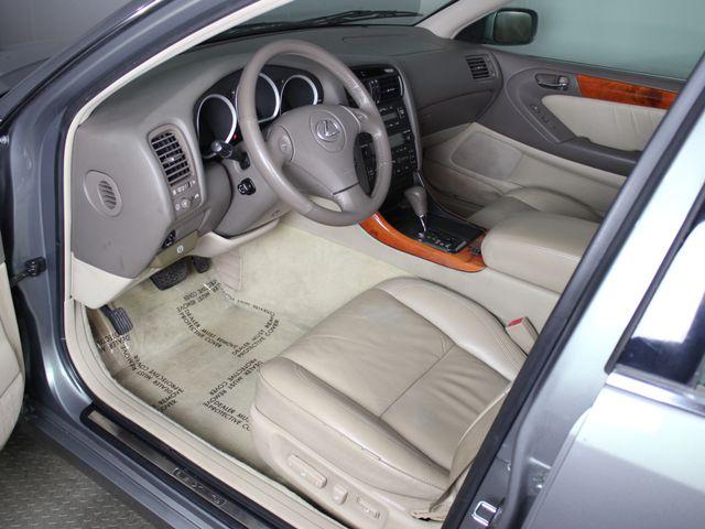 2001 Lexus GS 300 Matthews, NC 8