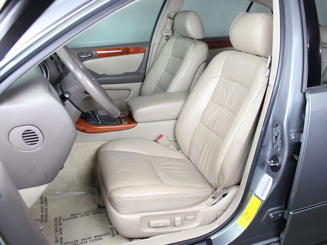 2001 Lexus GS 300 Matthews, NC 9