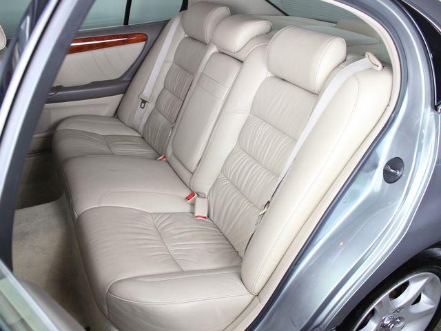 2001 Lexus GS 300 Matthews, NC 10