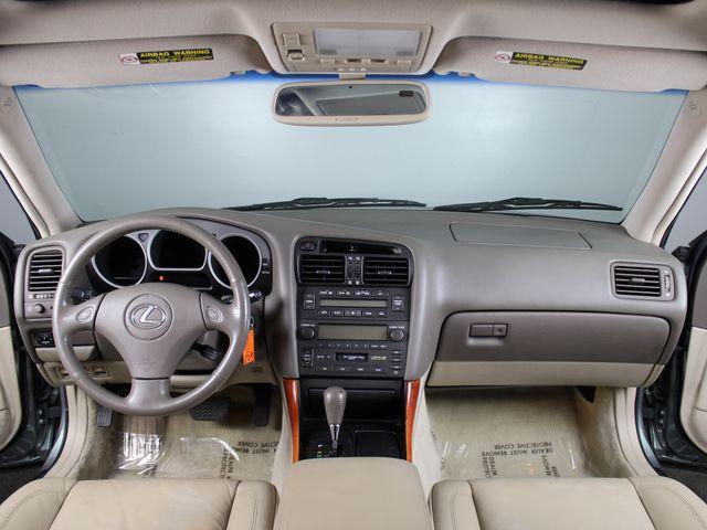 2001 Lexus GS 300 Matthews, NC 16