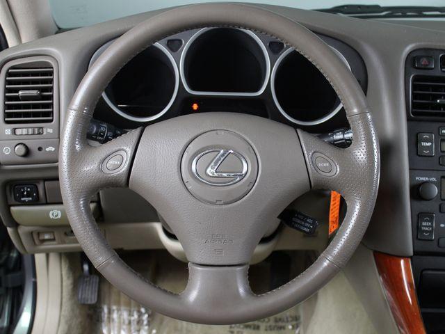 2001 Lexus GS 300 Matthews, NC 17