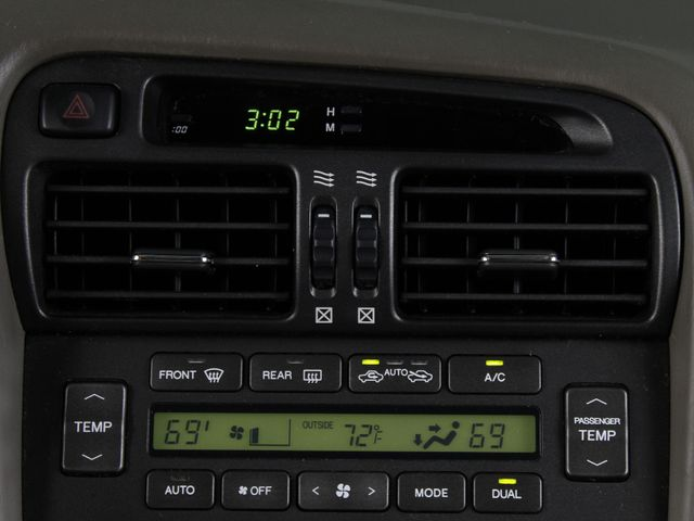 2001 Lexus GS 300 Matthews, NC 20