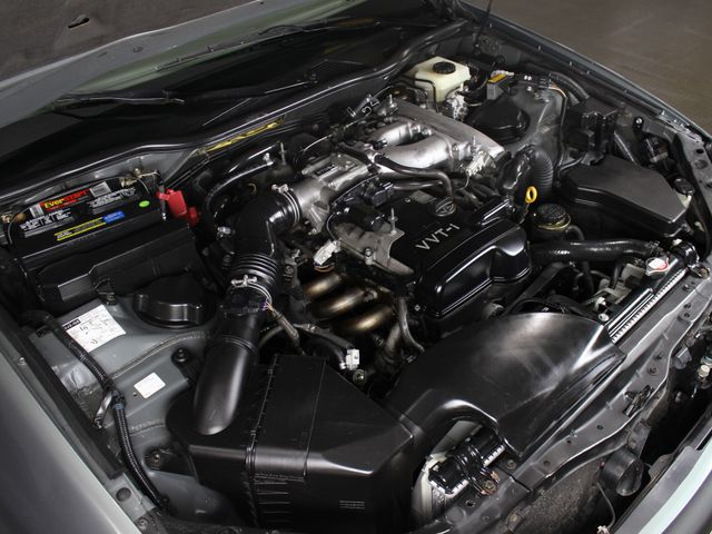 2001 Lexus GS 300 Matthews, NC 46