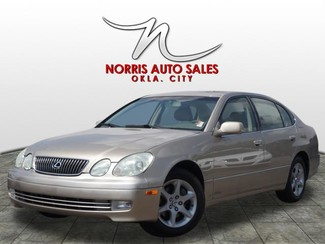 2001 Lexus GS 300 GS 300 in Oklahoma City OK