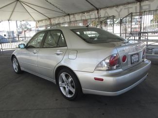 2001 Lexus IS 300 Gardena, California 1