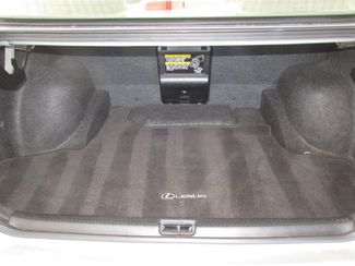 2001 Lexus IS 300 Gardena, California 11