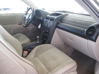 2001 Lexus IS 300 Gardena, California 8