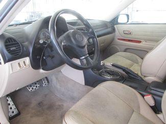 2001 Lexus IS 300 Gardena, California 4