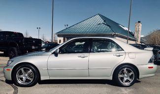 2001 Lexus IS 300 Base LINDON, UT 1