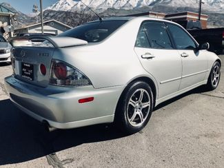 2001 Lexus IS 300 Base LINDON, UT 4