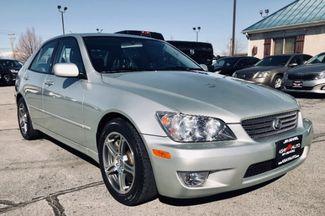 2001 Lexus IS 300 Base LINDON, UT 6
